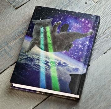 paprcuts.de notibuch galaxy katzen gewinnen gewinnspiel flussperle blog