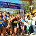 Batam Trail Run 5 K Dimeriahkan Dengan Penampilan Ligers Cheerleaders