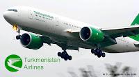 Türkmenistan Hava Yolları Aksaray