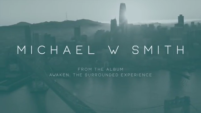 Michael w. Smith – surrounded (2018) [mp3] download free.