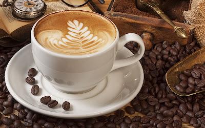 Manfaat meminum secangkir kopi