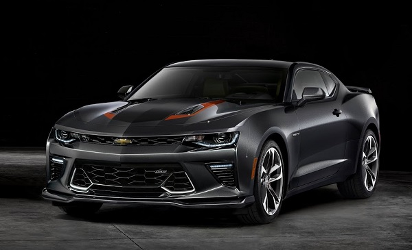 Chevrolet Camaro Fifty
