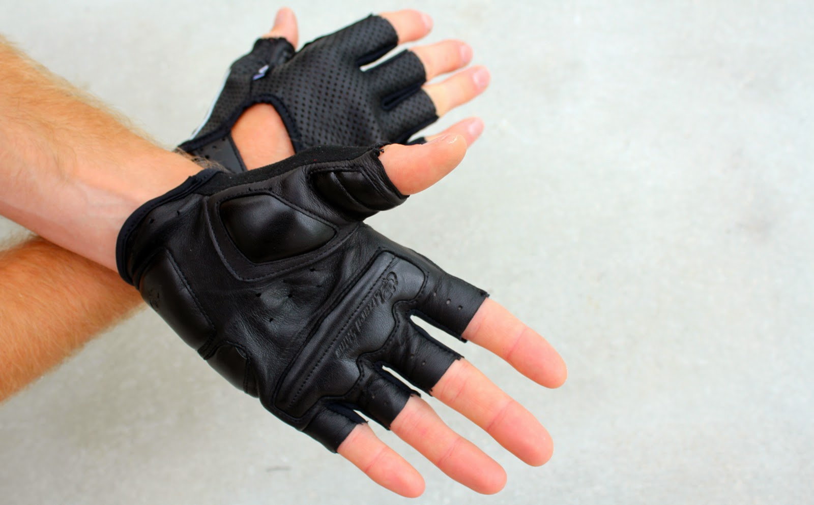 Lizard Skin La Sal Gloves