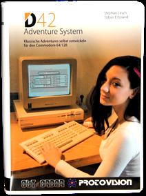 D42, Adventure System