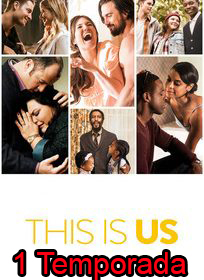 Assistir This Is Us 1 Temporada Online Dublado e Legendado