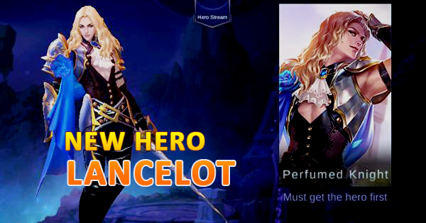 Is Lancelot out yet? Release Date