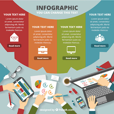 Cool Infographic Templates