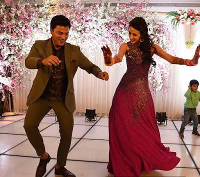 alesia-raut-siddhaanth-dances