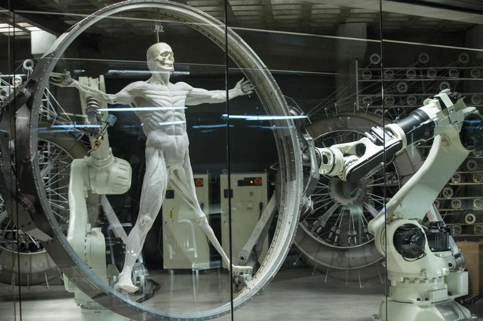 A famosa série da HBO Westworld está fazendo a cabeça de todos,mas será que ela vale a pena assistir?