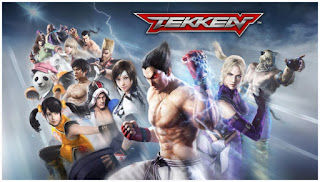 game tekken sudah mengalami upate terbaru guys TEKKEN Mod Apk v1.5+ Data OBB God Mode Update
