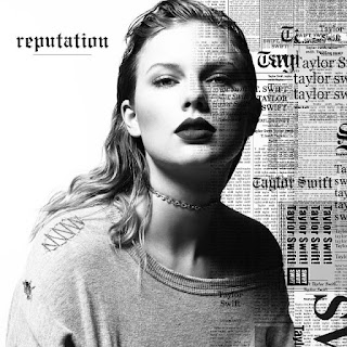 Taylor Swift - ...Ready For It?