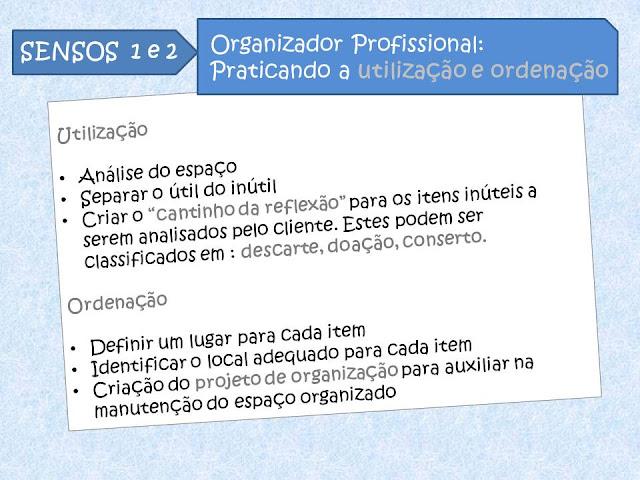 Método 5S e Organização Profissional
