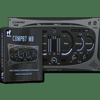 RF Music - Comp87 MB Full version