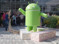 Google Android 7.1 Pixel uses Nougat Special Edition