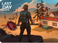 Download Last Day On Earth MOD APK