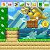 """لعبة سوبر ماريو ميكر 2 """"Super Mario Maker 2"""" اللعب عبر الانترنت"""