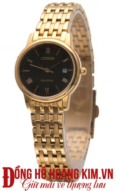 bán đồng hồ citizen