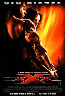 xXx (2002) ทริปเปิ้ลเอ็กซ์ พยัคฆ์ร้ายพันธุ์ดุ