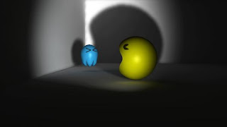 fanaticos de Pac-Man