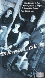 Rebeldes Dublado Online