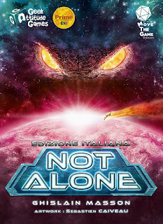 [Recensione+Video] Not Alone + Exploration