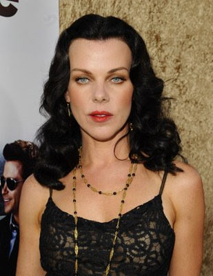 Girl of Sexy: Debi Mazar