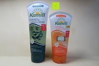 Erfahrungsbericht: Kamill Hand & Nagelcreme Express (75 ml) und Kamill Hand & Nagelcreme Herbal (100 ml)