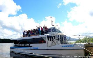 Programa de Turismo Rural 2019 da Ilha será ministrado no Boqueirão Sul