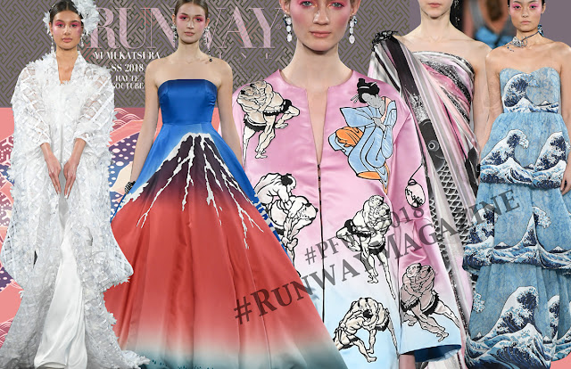 Paris Fashion Week by Runway Magazine