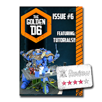 Frugal GM Review: The Golden D6 #6 Preview