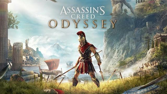 الإعلان رسميا عن نسخة Assassin's Creed Odyssey لجهاز Nintendo Switch لكن الطريقة مختلفة كليا !