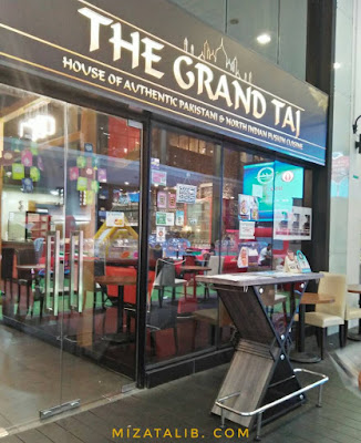 The Grand Taj, one city cafe one city restaurant restaurant in one city mall usj one city skypark rooftop restaurant nasi arab one city worthy restaurant one city one city bar skypark one city, the best indian restauran in subang,