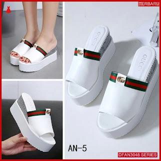 DFAN3048S124 Sepatu Hdr 01 Wedges Wanita Wedges Murah BMGShop