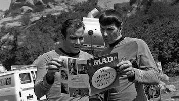 50 χρόνια μετά, το «Star Trek» πηγαίνει ακόμη σε μέρη που κανείς άνθρωπος δεν έχει επισκεφθεί [photos]