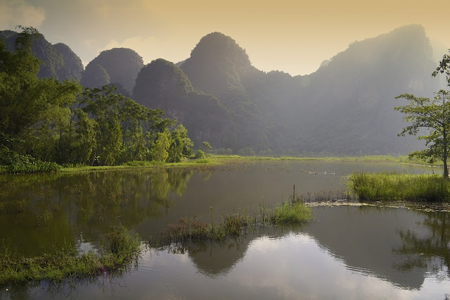 Top 5 places to visit in Northern Vietnam before you die 2