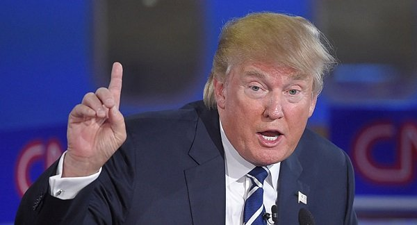 """ترامب: """"الإرهاب الإسلامي المتطرف"""" يجب أن يتوقف"""