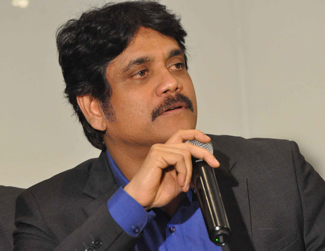 Nagarjuna Next Movie Manthrikudu With Ohmkar