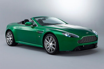 Best of 70 Aston Martin V8 & V12 Vantage Hd Pictures