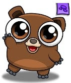 Happy Bear Virtual Pet Game App