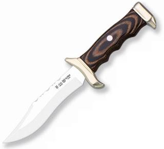 cuchillo de caza miguel nieto