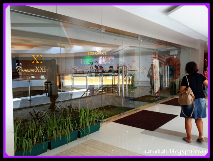 NatInBali: Park 23 Entertainment Center