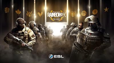 הולך ומשתפר - השבוע השני של המשחקים התחרותיים של Rainbow Six Siege נפתח