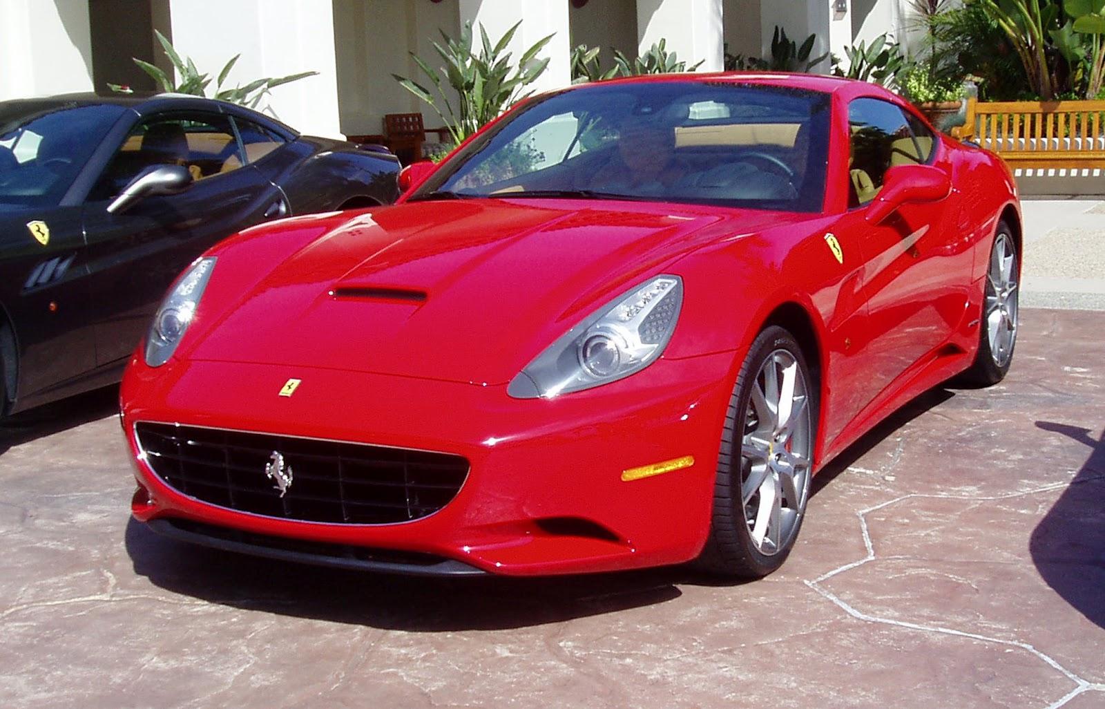 Image Result For Ferrari California