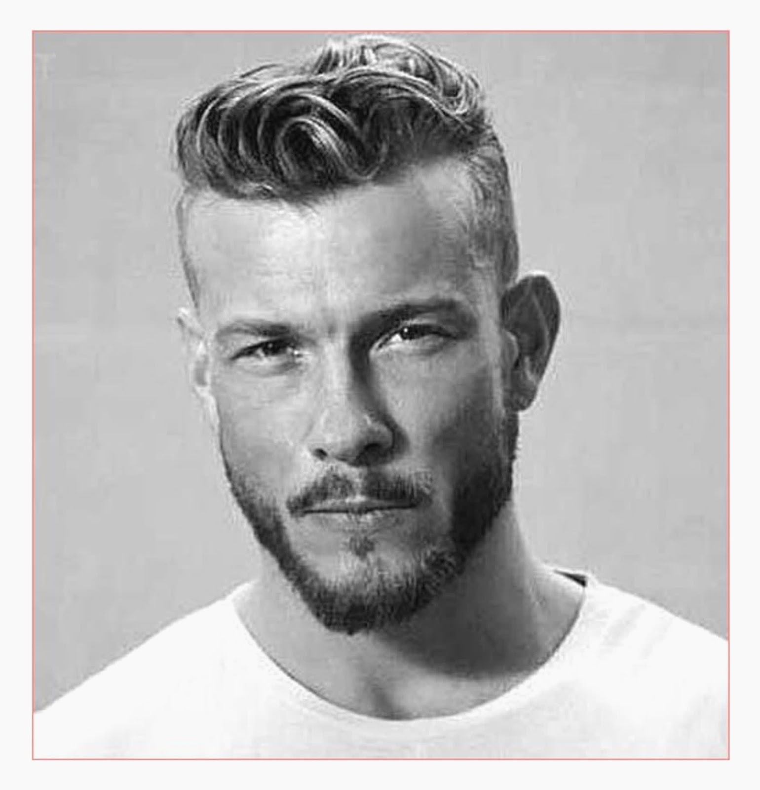 Popular Mens Haircuts Fashions Style And Hairstyle
