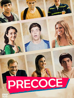 Precoce - BDRip Dual Áudio