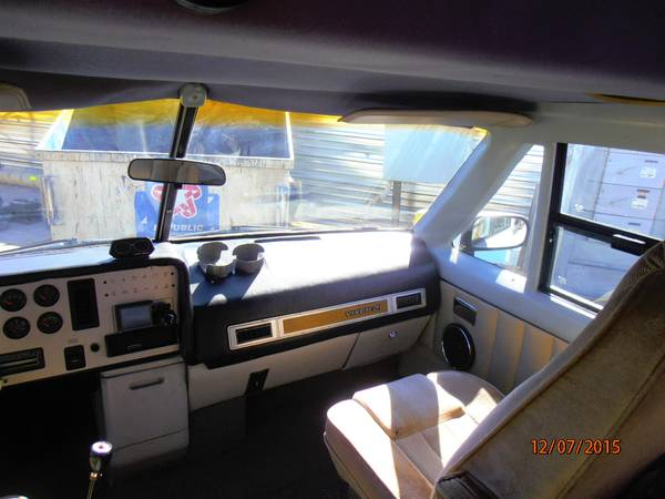 Used Rvs For Sale By Owner >> Used RVs Vixen RV For Sale For Sale by Owner