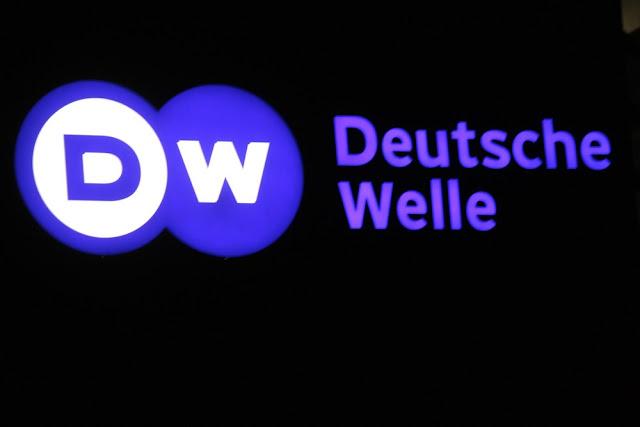 فرص ممولة براتب 1800 يورو شهريا مقدمة من Deutsche Welle للدراسة في المانيا