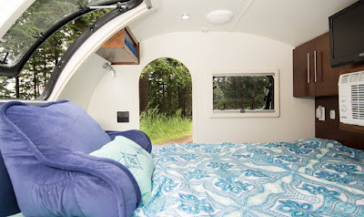 Original Perfect Break Caravans Hire Kiama  Perfect Break Caravans  Kiama
