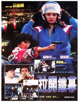 The Way Of The Lady Boxers 1992 WEBRip 300Mb Dual Audio 480p