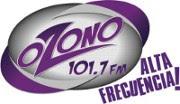 Radio Ozono de la Oroya, en vivo - 101.7 FM - La Oroya, Junin